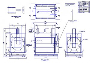 cad-drawing